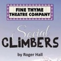 Fine Thyme Theatre Co - Social Climbers, Roger Hall.