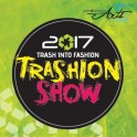 2017 Trash into Fashion Central Otago Trashion Show