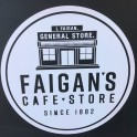 Faigans Cafe and Store - Update