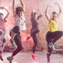 Free to Express Dance Classes - Youth Base.