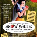 Ranfurly Musical and Dramatic Society - Snow White and the Seven Dwarves.