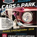 Blossom Festival, Alexandra - Cars in the Park & Markets.