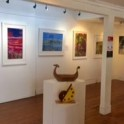Queenstown Arts Centre - Art Awards Exhibition 2018.