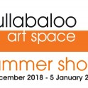 Hullabaloo Art Space - Summer Show.