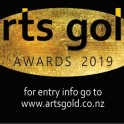 Arts Gold Awards 2019 - Entries Now Open.