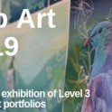 NZQA Top Art Exhibition - 2019