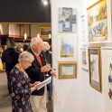 Lakes District Museum and Gallery - Ray White Arrowtown Autumn Festival Art Exhibition.