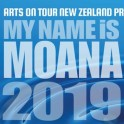 Arts on Tour NZ - 'My Name is Moana', Bannockburn.