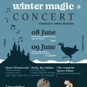 Central Otago Regional Orchestra - 'Winter Magic'.