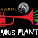 Arts on Tour - Carnivorous Plant Society.
