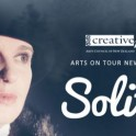 Arts on Tour New Zealand - 'Solitude'.