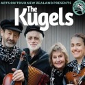 Arts on Tour - The Kugels, Roxburgh.