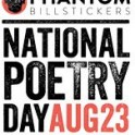 National Poetry Day - Help Create a Giant Community Poem
