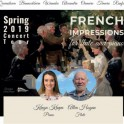 French Impressions for Flute and Piano - Ranfurly.