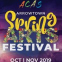 Arrowtown Spring Arts Festival - 2019