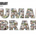 Alexandra Library - The Human Library.