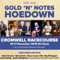 Gold N Notes Hoedown 2019.
