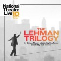 Central Cinema - National Theatre Live: The Lehman Trilogy.