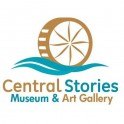Central Stories Museum and Art Gallery - 'Burnt Earth & Big Sky', Lynley van Alphen.