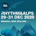 2020 Rhythm and Alps  - 10th Anniversary.