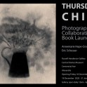 Central Stories Museum and Art Gallery - 'Thursday's Child' Photographic Collaboration and Book Launch by Annemarie Hope-Cross and Eric Schusser .