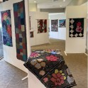 Central Stories Museum and Art Gallery - Helen Brooks, Rag Rug Exhibition