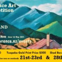 Lawrence Art Competition - Entries Now Open.