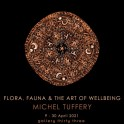 Gallery 33 - 'Flora, Fauna, and the Art of Wellbeing' by Michel Tuffery.