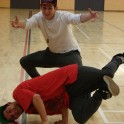 Cesan Dancers Andrew and Ritchie 2011