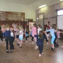 RNZ  Ballet Creative Dance Workshop
