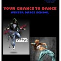 Your Chance To Dance Winter Dance School - July School Holidays 20th, 21st, 22nd, 2013  For a registration form go to centralotagodance@gmail.com.  Dynamic young tutors from Auckland and Wellington comming to take classes in Contemporary Dance and Urban Street Dance.  Local tutors taking African dance and Tribal drumming and Core strength work.  Classes for children ages 4 yrs to Young Adults.  No experience necessary.  Affordable prices.