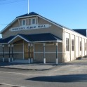 Ranfurly Town Hall